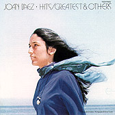 Joan Baez - Cover of 'Hits/Greatest & Others'